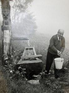 Heidegger Well